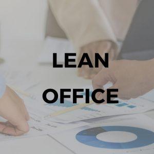 aplicación del método lean en la oficina