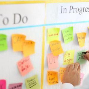 Lean office para procesos administrativos
